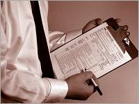 Personal Tax Organiser