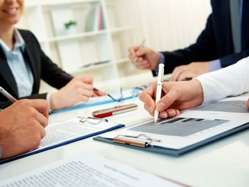 Tax Consulting Services in Purely London