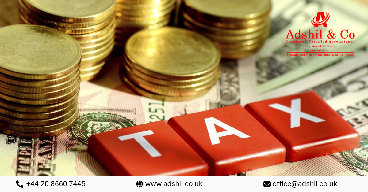 Benefits of Tax Investigation Services