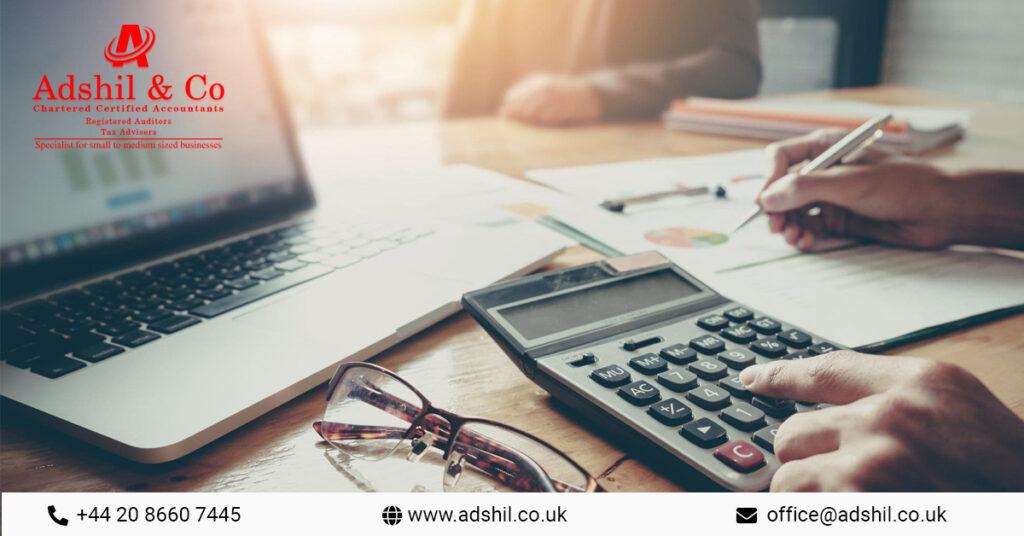 Surrey chartered certified accountants